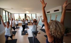 débuter le yoga en 2021